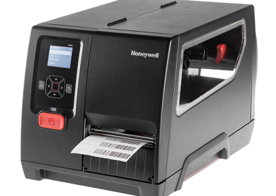 Impresora PM42 de Honeywell